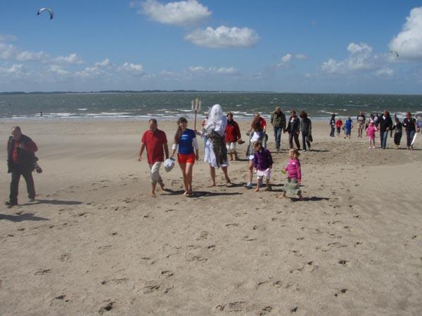 Dag Van De Zee 2010